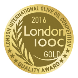 LONDON IOOC COMPETITION QUALITY GOLD 2016