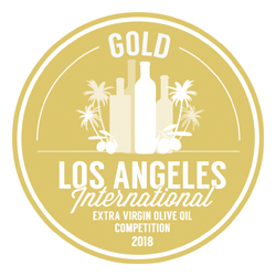 LOS ANGELES IOOC QUALITY GOLD 2018