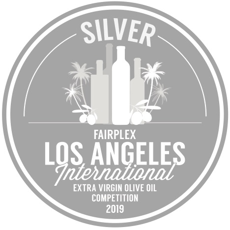 LOS ANGELES IOOC QUALITY SILVER 2019