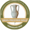 TERRAOLIVO OLIVE OIL COMPETITION QUALITY GRAND PRESTIGE  GOLD 2019