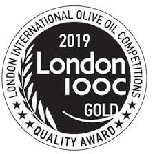LONDON IOOC COMPETITION QUALITY GOLD 2019